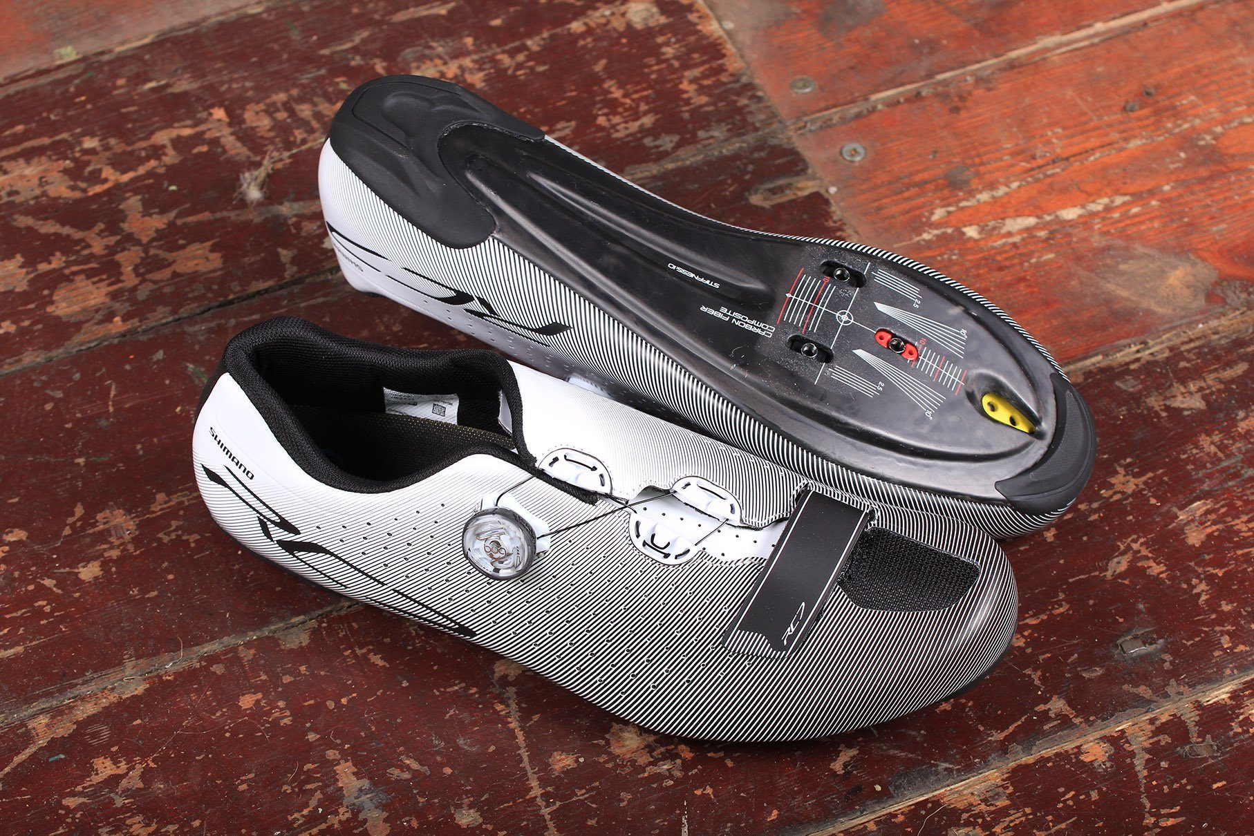 Review: Shimano RC7 SPD-SL shoes   road.cc
