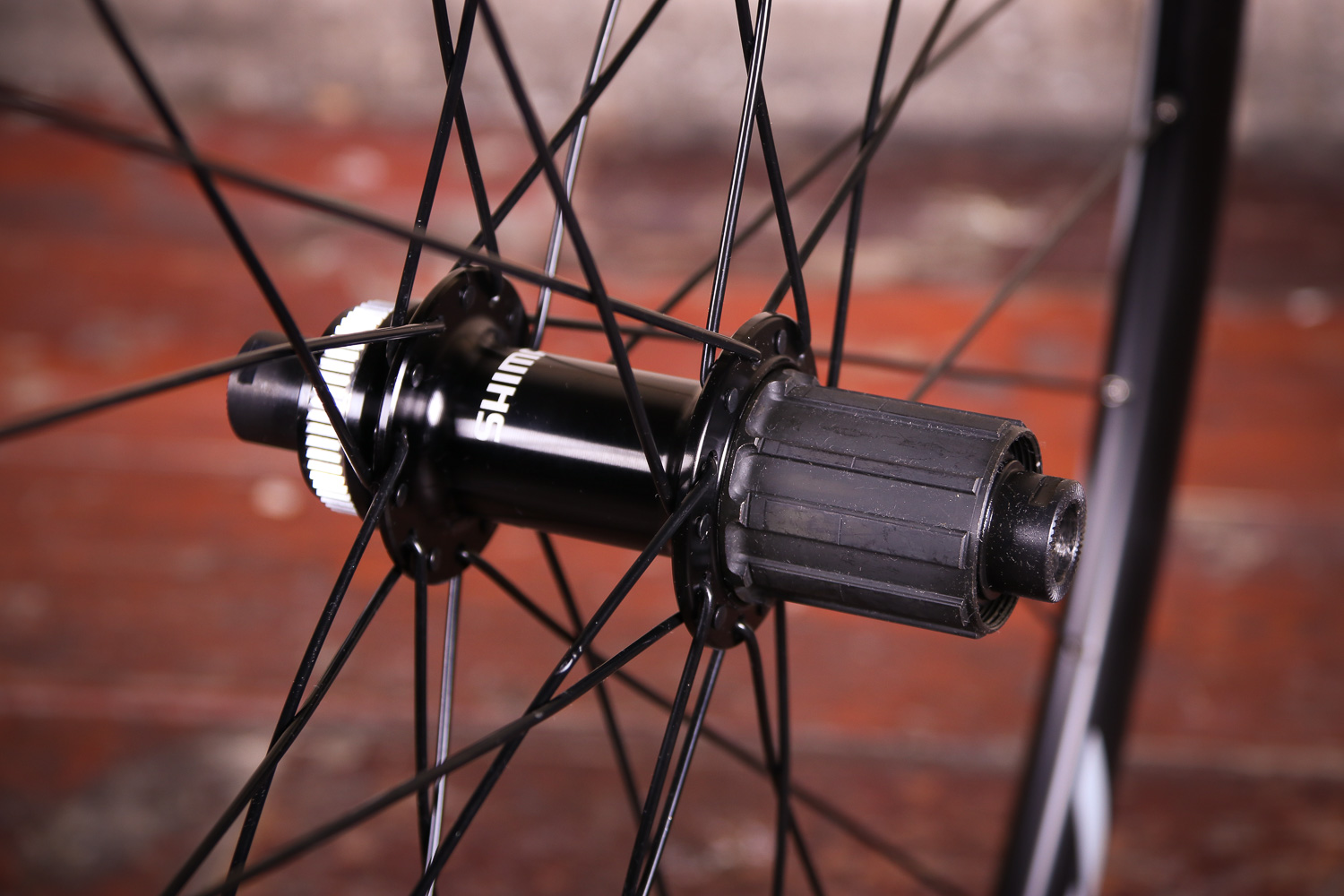 Review: Shimano RS170 Clincher Disc wheels | road cc