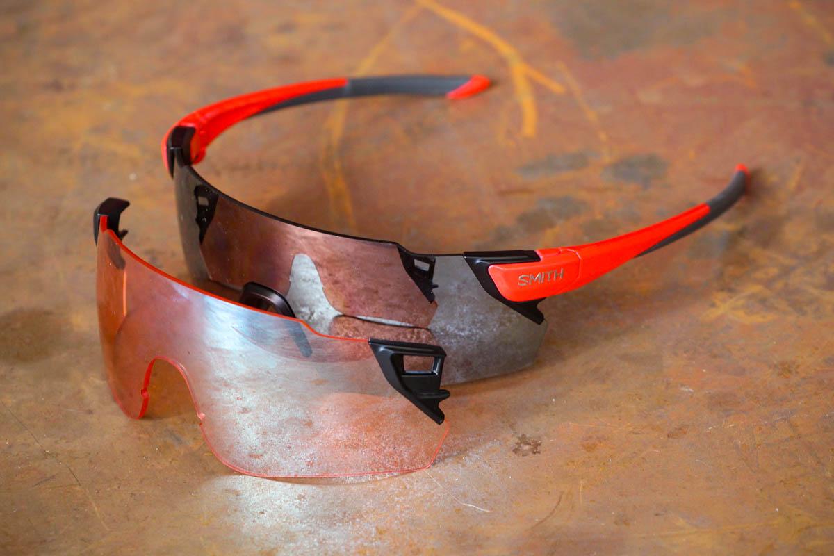 d8dde1050dc2 Review: Smith Attack Max sunglasses | road.cc