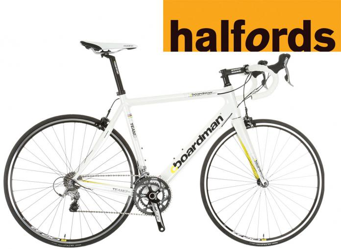 Win prizes from Halfords worth over £2,500 in our Fantasy Vuelta
