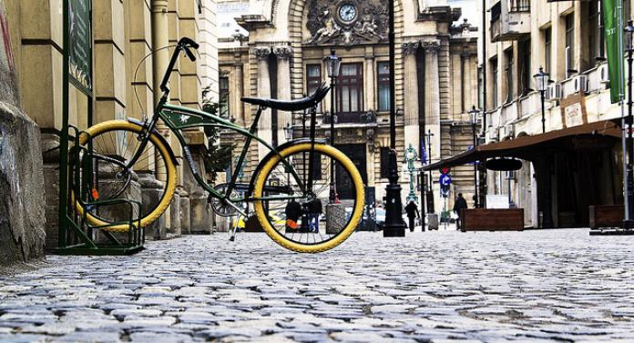 Pegas Bike Bell