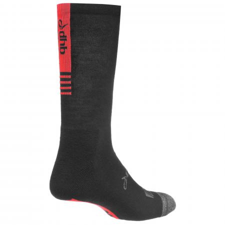 dhb-Aeron-Winter-Weight-Merino-Sock-Cycling-Socks-Black-Red-AW18-NU0631BLACK-REDUK-2-5-6