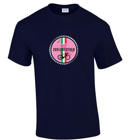 A tribute to the Tour of Italy from Whistable T-Shirt Company. d92549bab338