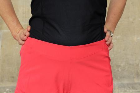 Gore Power Trail Lady Shorts - waist.jpg