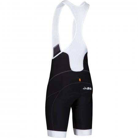 dhb-Aeron-Pro-Cycling-Bib-Short-Lycra-Cycling-Shorts-Black-White-SS15-0