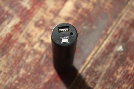 Cateye USB 2 Way Charging Cradle USB