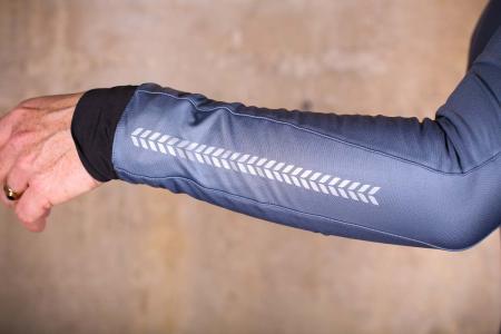 Liv Flara Thermal Long Sleeve Jersey - sleeve.jpg