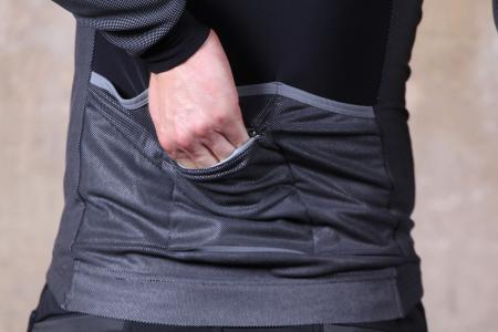 Proviz PixElite Softshell Cycling Jacket - pocket 2.jpg