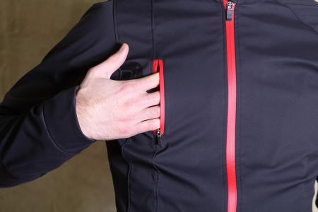 Rivelo Mens Garsdale Jacket - chest pocket.jpg