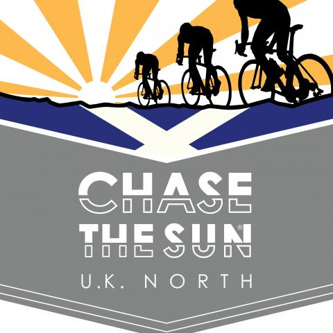 Chase The Sun UK North - Ride 200 miles in a day