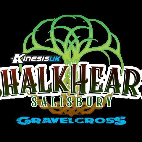 Kinesis UK ChalkHeart Salisbury Gravelcross