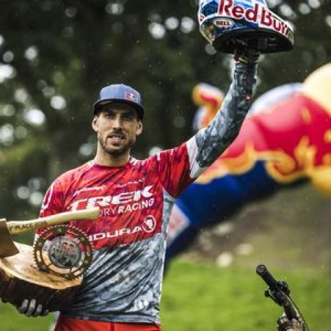 Red Bull Hardline, 14th-15th Sept 2019