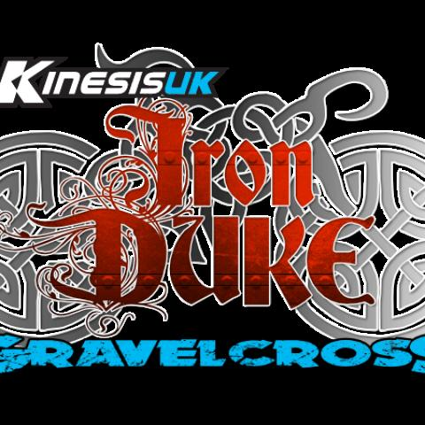 Kinesis UK Iron Duke Gravelcross