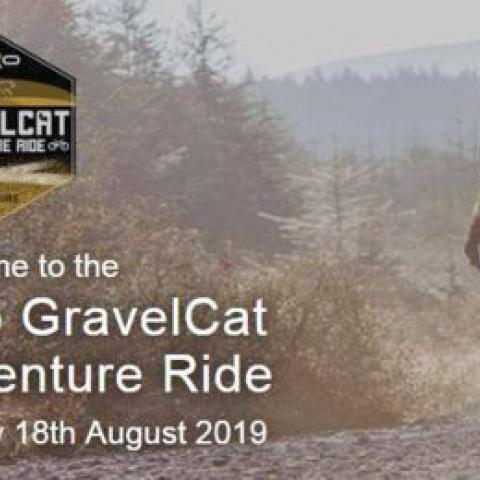 Orro GravelCat Adventure Ride