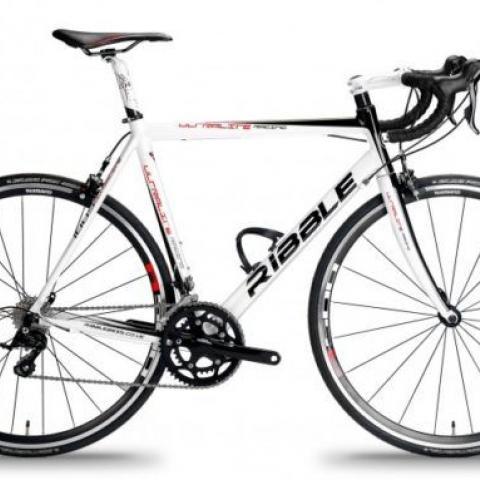 Ribble 7005 Ultralite Racing Bike - Choice of two