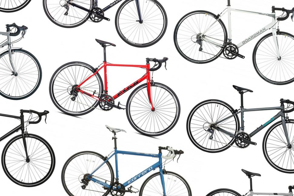 Nine of the best 2019 road bike bargains for under £500 | road cc