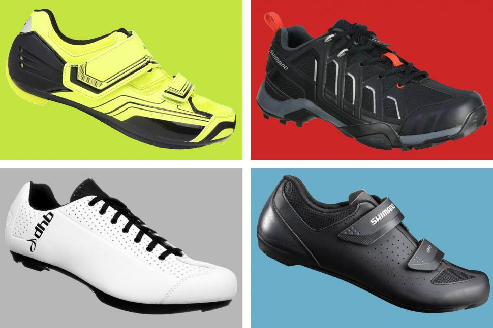 buy online a8267 6a3ea 10 of the best cheap cycling shoes — footwear for the street ...