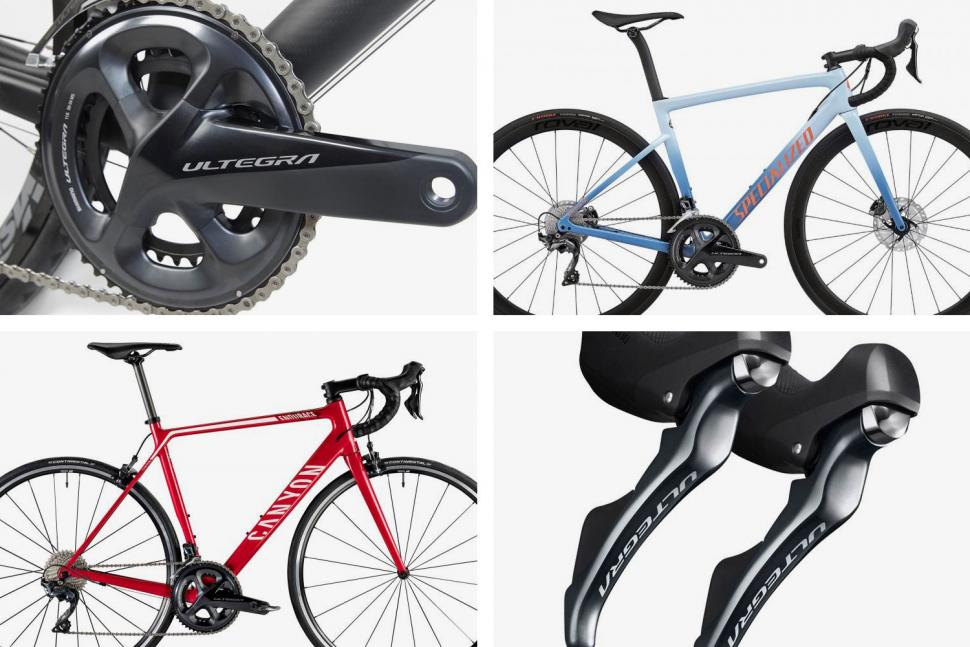5ba8d67cc87 10 of the best Shimano Ultegra-equipped road bikes October 2018
