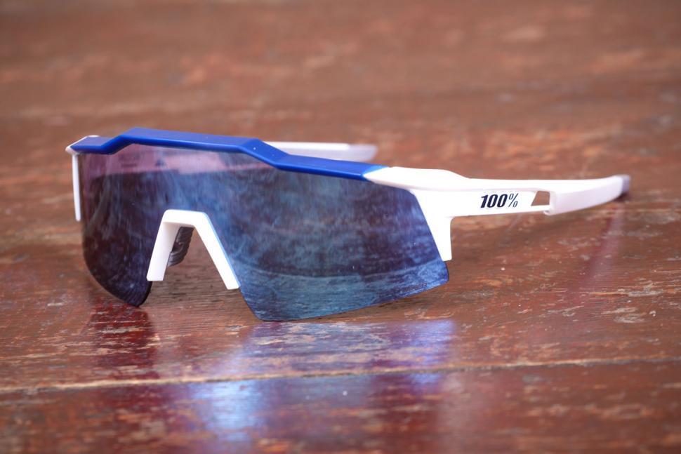 86c17941bd6 Review  100% Speedcraft SL glasses