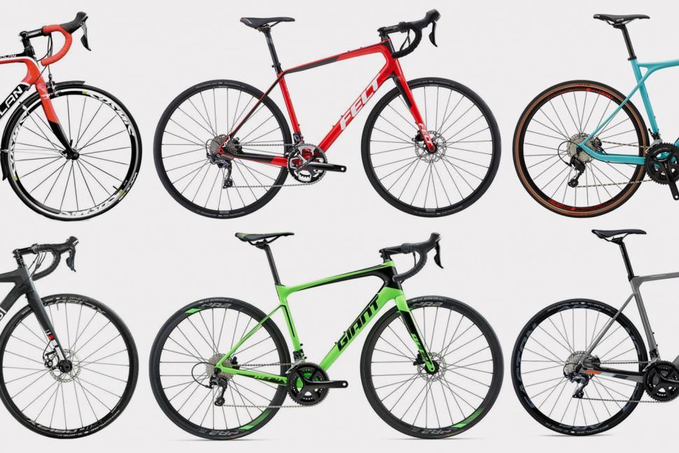 Carbon Fiber Bikes >> 17 Of The Best Mudguard Compatible Carbon Fibre Road Bikes