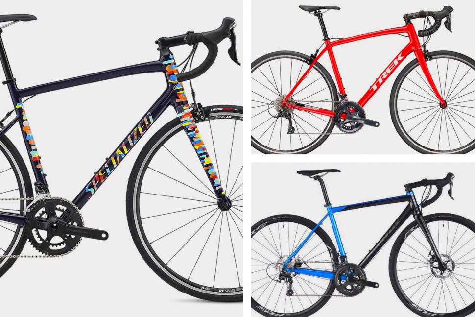 0a154d4f33 11 of the best 2019 sportive road bikes under £1