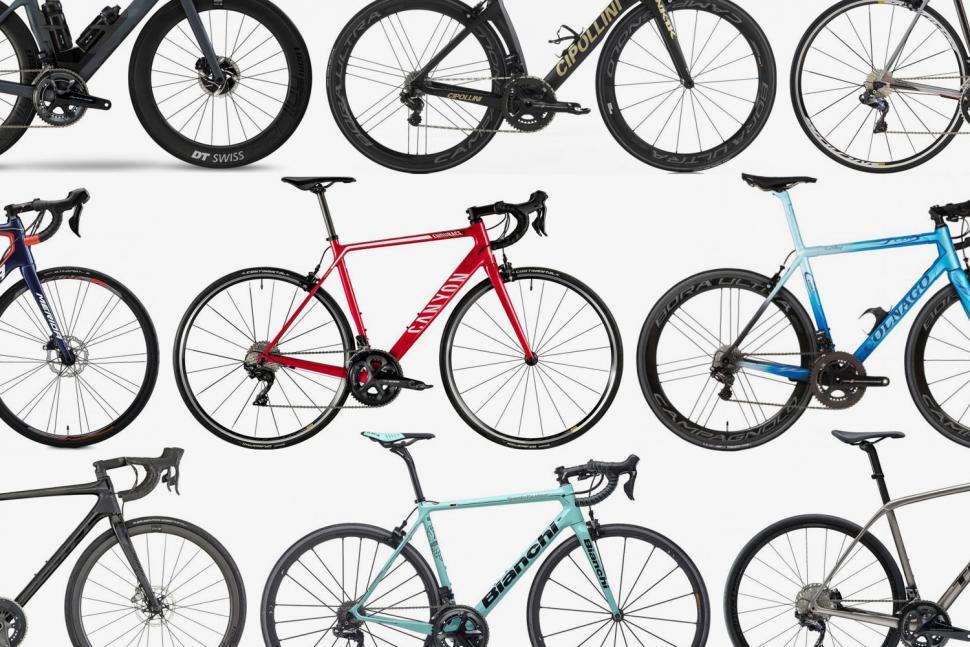 12 of the best carbon fibre road bikes October 2018