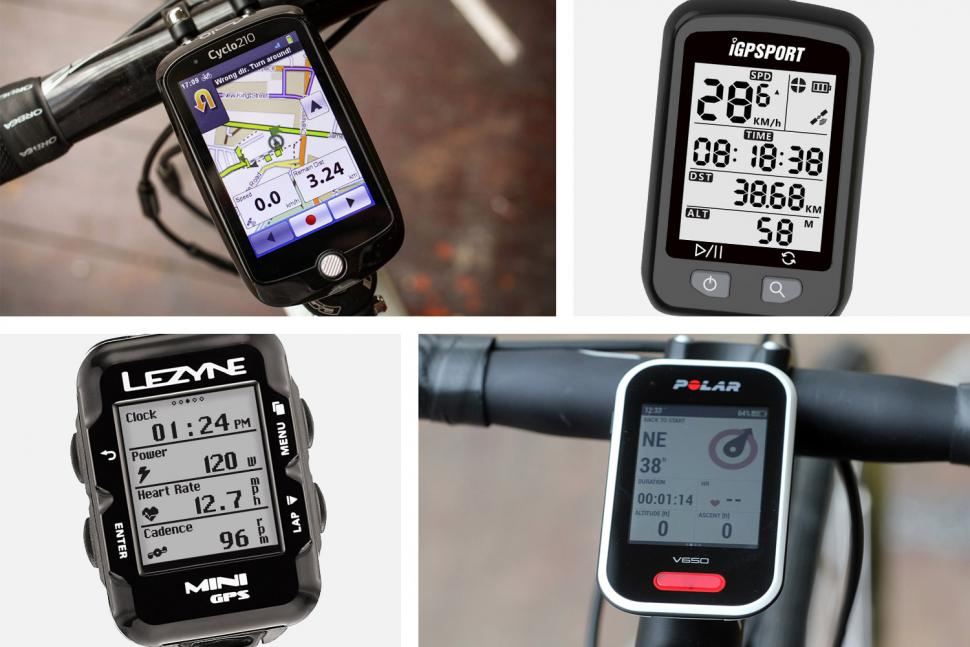 11 of the best cheap GPS cycling computers