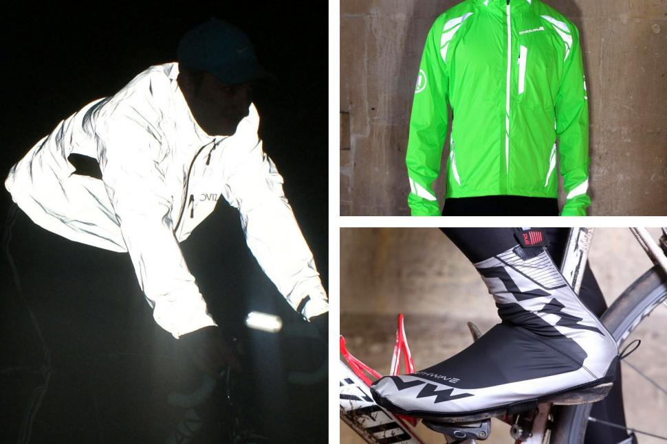 12 of the best reflective garments and accessories to help keep you visible  after dark c7761f784