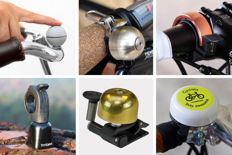 13 bicycle bells to help you be heard on the road | road cc