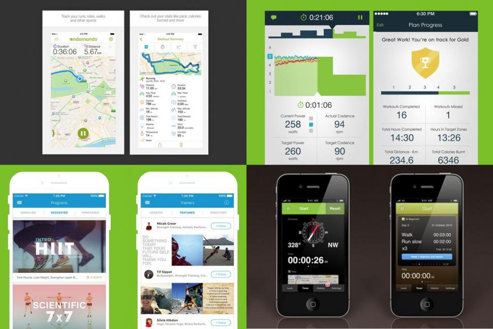 12 Personal Training And Coaching Apps To Help You Get Fit Road