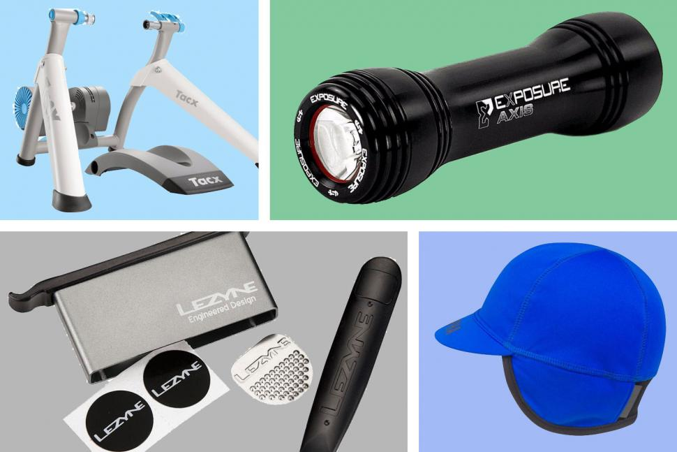 13 products to keep you cycling through the winter Sept 2018