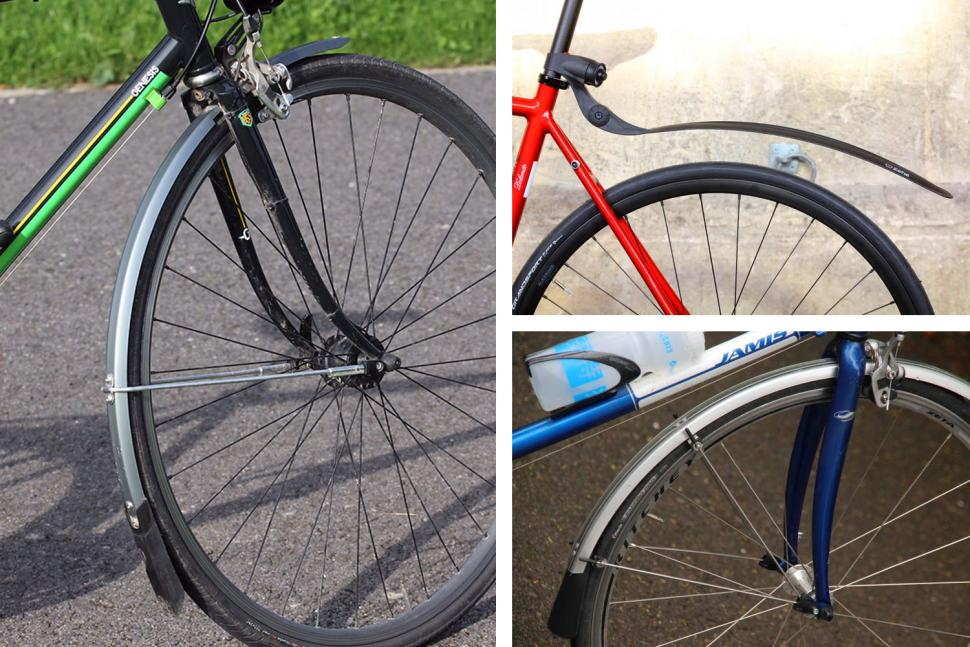 14 of the best mudguards for any type of bike — keep dry