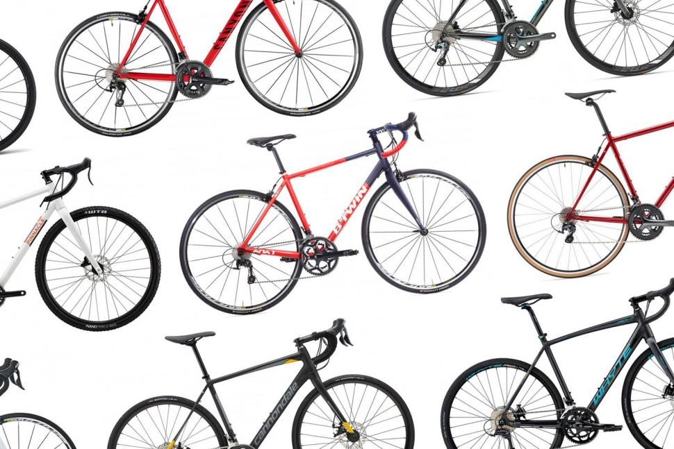 76be4144eb1 15 of the best 2018 road bikes under £1,000 — top choices for Cycle ...