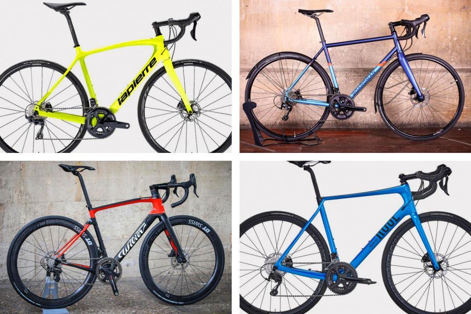 16 of the best 2018-2019 disc brake endurance road bikes Sept 2018