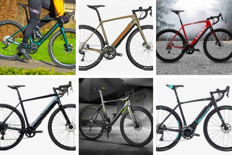 18 of the best 2021 electric road bikes — get powered aid on the sly