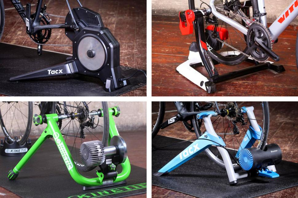 5e7ca65e23b 17 of the best turbo trainers and rollers — smart and traditional ...
