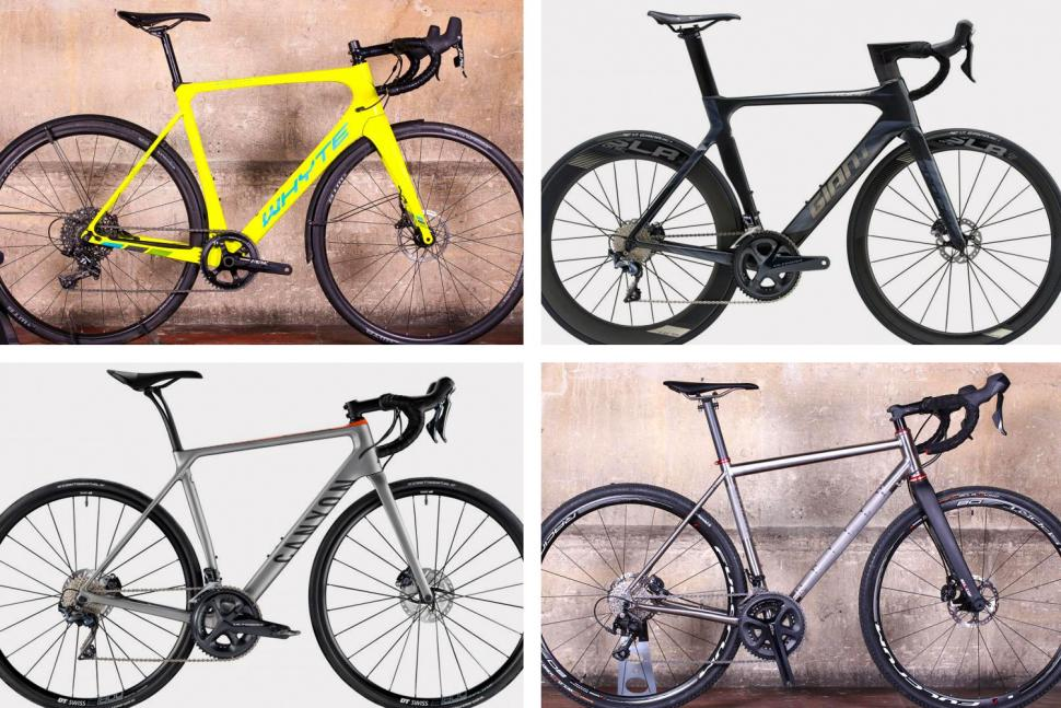17 of the best 2k to 3k 2018 & 2019 road bikes Sept 2018