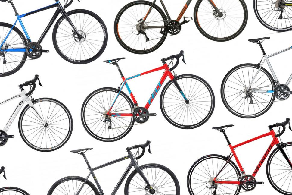 17 of the best £500 to £750 road bikes July 2018