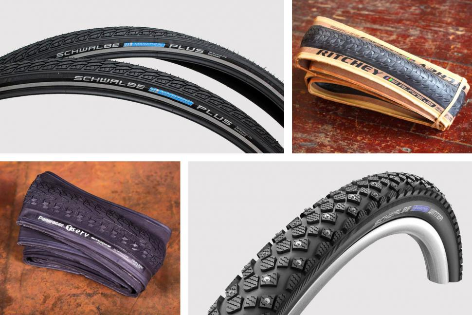 18 of the best winter tyres — keep riding through the cold