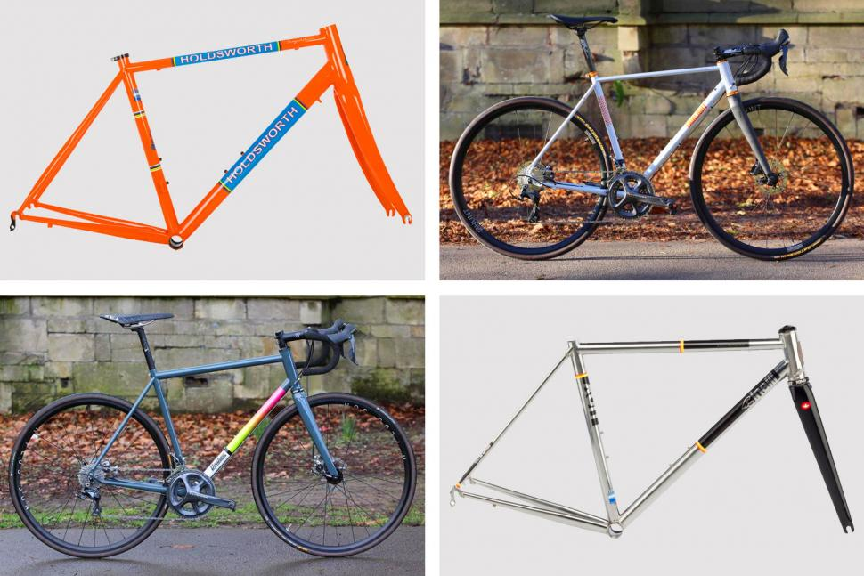 7655aed8f 19 of the best steel road bikes and frames — great rides from ...