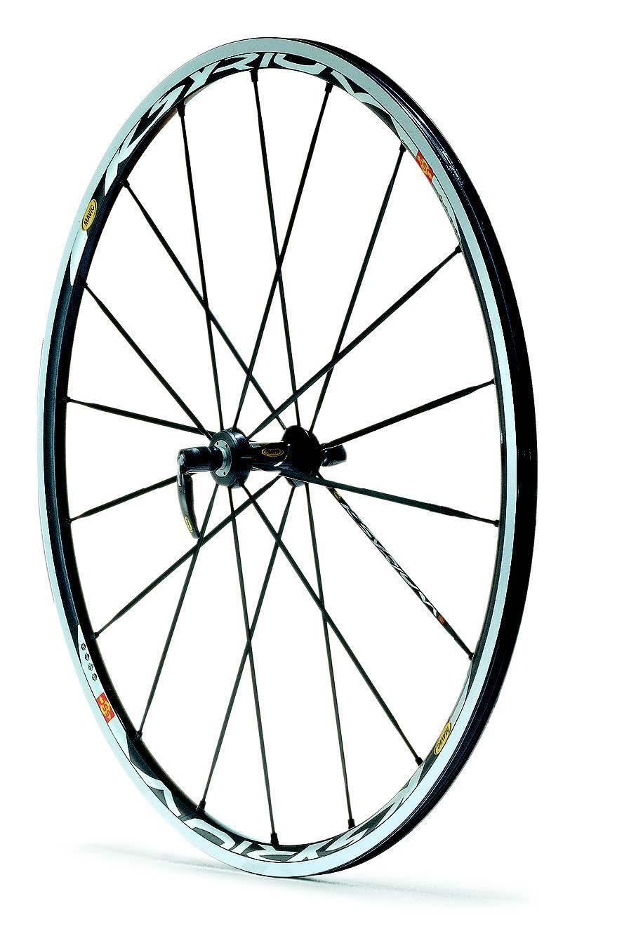 32317dcedf0 How Mavic's Ksyrium wheelset changed everything. 1999_MAVIC_Ksyrium.jpg