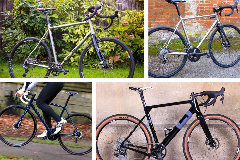 21 of the best production frames that you can build into your dream bike  497107e12