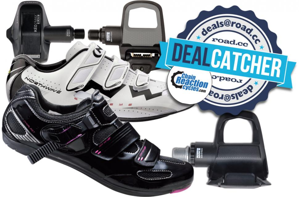 Shoes Cycle  Chain Reaction Cycles