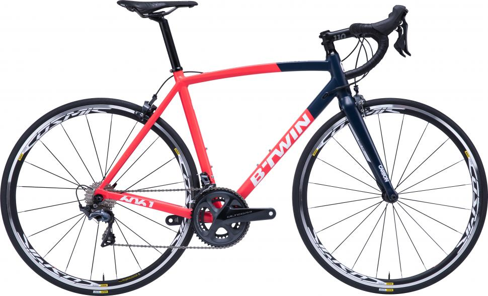 Decathlon road bikes – a buyer s guide to the B Twin c721f9f51cf04