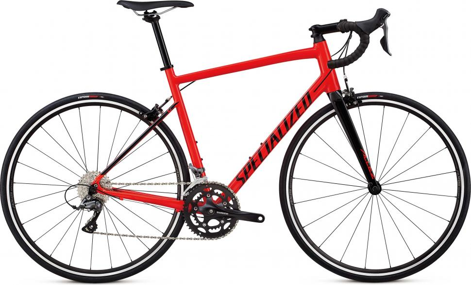 2018 specialized allez e5