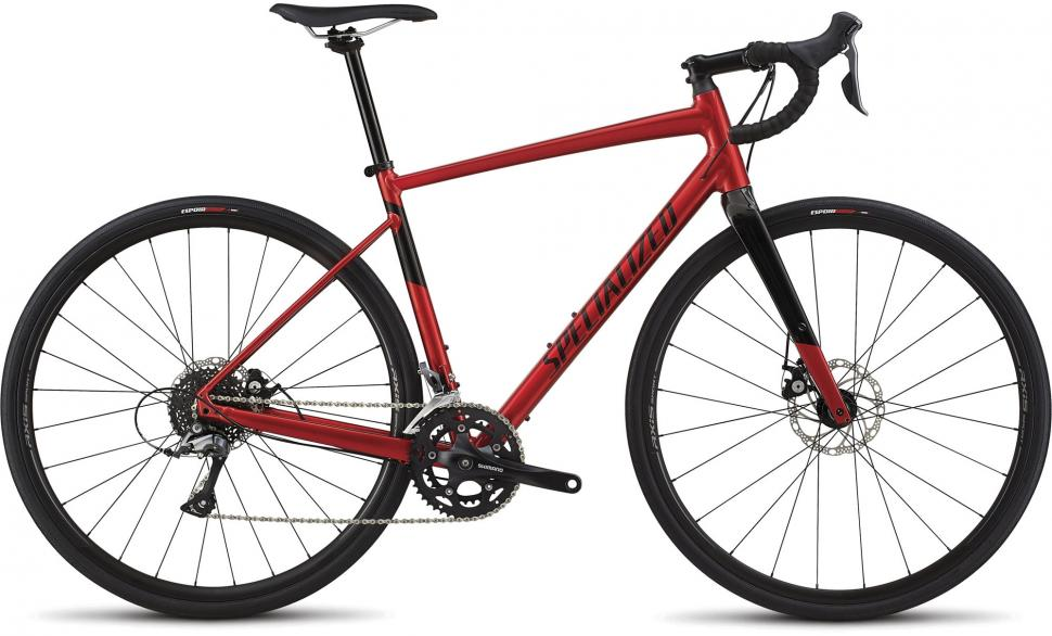 2018 Specialized Men's Diverge E5