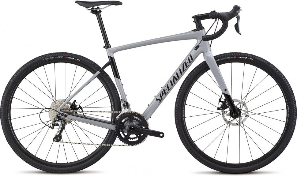 2018 Specialized Men's Diverge Sport