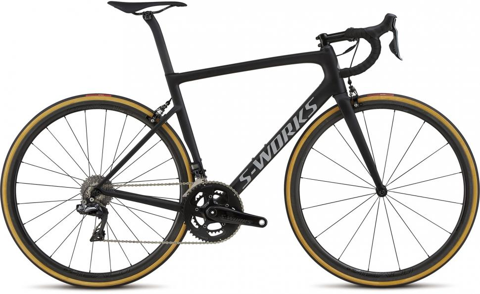2018 Specialized Men's S-Works Tarmac Ultralight