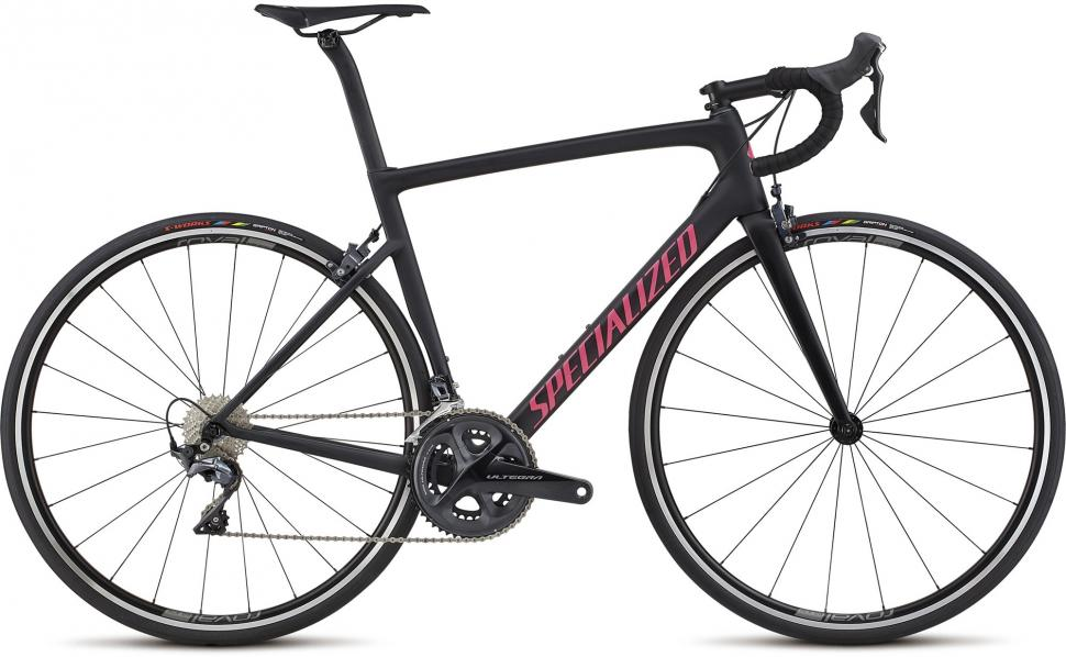 2018 Specialized Men's Tarmac Expert