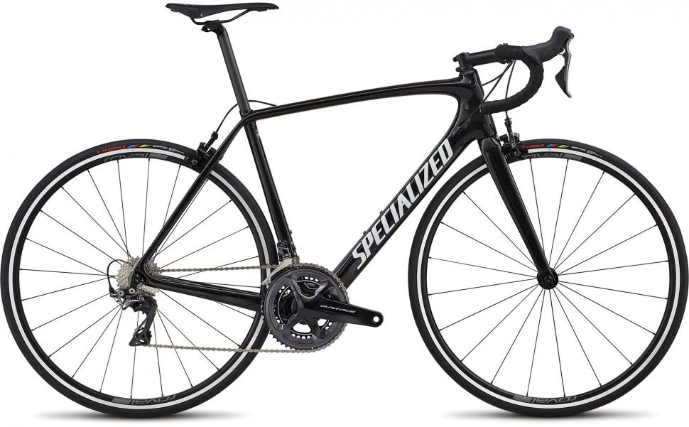 2018 Specialized Men's Tarmac SL5 Expert